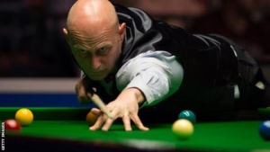 Selby beaten by world number 92 Steadman