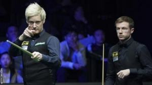 China Open: Neil Robertson thrashes Jack Lisowski in final
