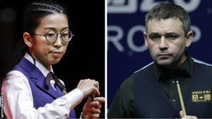 World Snooker Championship qualifying: Alan McManus edges past Ng On-yee