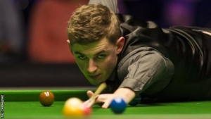 Cahill becomes first amateur to reach Crucible
