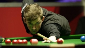 World Snooker Championship: Mother's love helps James Cahill chalk up Crucible dream