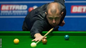 Barry Hawkins: Crucible's 'nearly man' relaxed about winning world title
