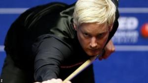 New outlook makes Robertson 'dangerous opponent'