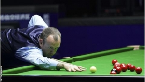 Mark Williams: World snooker champion was treated in hospital with chest pains