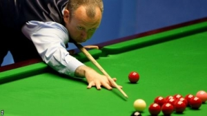 World Championship 2019: Mark Williams & Mark Selby trail in second-round games