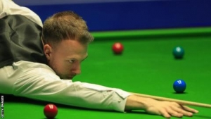 World Championship 2019: Judd Trump opens up 7-1 lead over Stephen Maguire