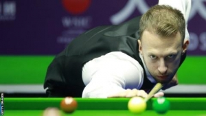 Judd Trump to meet Shaun Murphy in China final