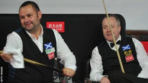 John Higgins & Stephen Maguire to meet in Bangkok final