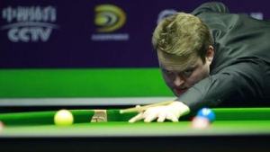 Shaun Murphy reveals bizarre injury dancing to Disney's Greatest Hits