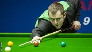 Murphy eases past Allen to reach final of Shanghai Masters