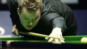 Murphy holds off Williams to win China Championship