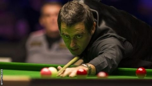 'Every day in Crawley is a day lost in my life' - O'Sullivan still critical of English Open venue