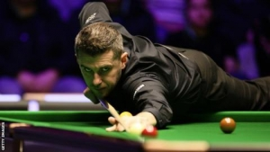 Northern Ireland Open: Mark Selby beats Xu Si 4-2 in first round