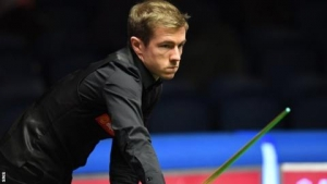 Liskowski to face Selby in Scottish Open final