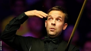 Masters 2020: Ali Carter to meet Shaun Murphy in the semi-final