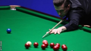 China Championship: Selby, Higgins, Trump, Ding, Fu, Hawkins all out