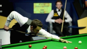 Shanghai Masters: Ronnie O'Sullivan to face Judd Trump in China final