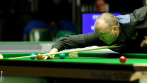 Northern Ireland Open: Williams to face O'Sullivan conqueror Slessor in semi-final