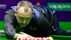 Mark Williams going ahead with Northern Ireland Open final