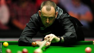 UK Snooker Championship 2017: Mark Williams may pull out to be with sick wife