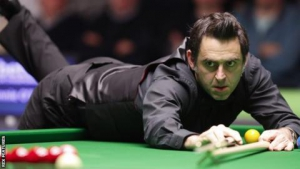 UK Snooker Championship 2017: Ronnie O'Sullivan says snooker is 'just a job'