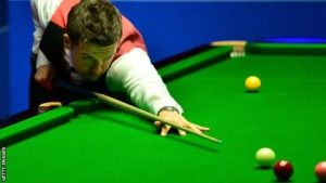UK Snooker Championship 2017: Michael Holt unhappy with 'terrible' first-round display