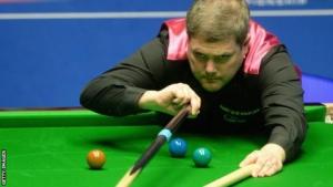 UK Snooker Championship 2017: Robert Milkins seeking elusive first ranking title