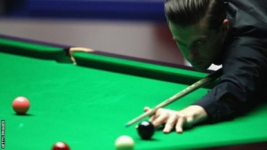 UK Championship: Mark Selby knocked out by Scott Donaldson in second round