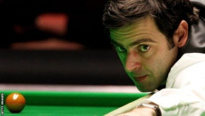 UK Snooker Championship 2017: Ronnie O'Sullivan thrashes Michael White