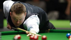 UK Snooker Championship 2017: Shaun Murphy says 'shocks don't shock him'