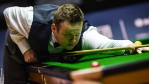 UK Snooker Championship: Shaun Murphy & Mark King annoyed by fans