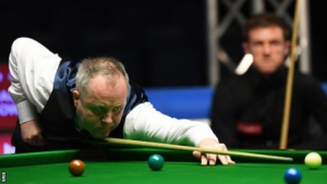 Scottish Open: John Higgins hopes 'to go one better' in Glasgow