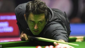 'Sports Personality not my scene', says O'Sullivan after progressing at Scottish Open