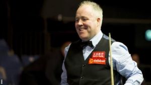 Scottish Open: John Higgins to face Ronnie O'Sullivan in quarter-finals