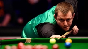 World Grand Prix: Mark Allen edged out by Xiao Guodong in Preston