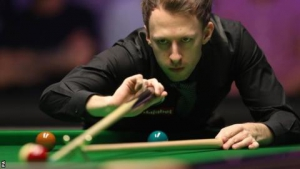 Masters 2018: Judd Trump beats Shaun Murphy in quarter-finals
