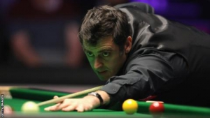 Barry Hearn says snooker can survive without Ronnie O'Sullivan