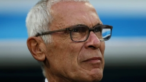 Cuper takes the reins of Uzbekistan