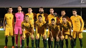 Van Marwijk names provisional squad, includes Cahill