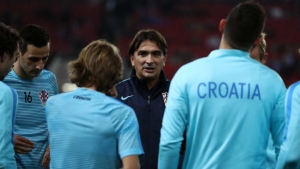 Dalic: Croatia must stop living off France 1998