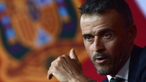 Luis Enrique: Spain's football can evolve