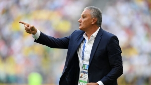 Tite signs on for four more years