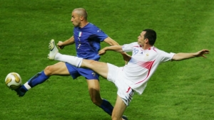 LIVE: 2006 World Cup Rewind