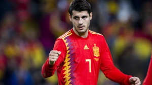 Morata: I'll fight till the end to go to Russia