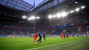Predictor champ's unforgettable Russia 2018 adventure