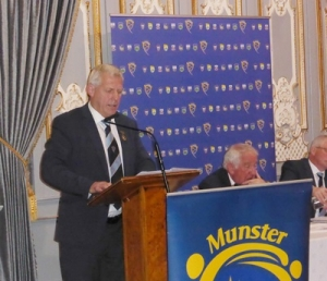 2019 Munster GAA Convention