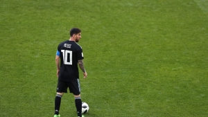 Options for Argentina in last-change saloon