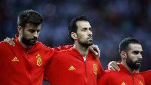 Preview: Spain v Morocco