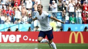 Kane reworks England's record books