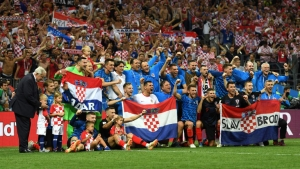 Three reasons why Croatia deserves to win the Final
